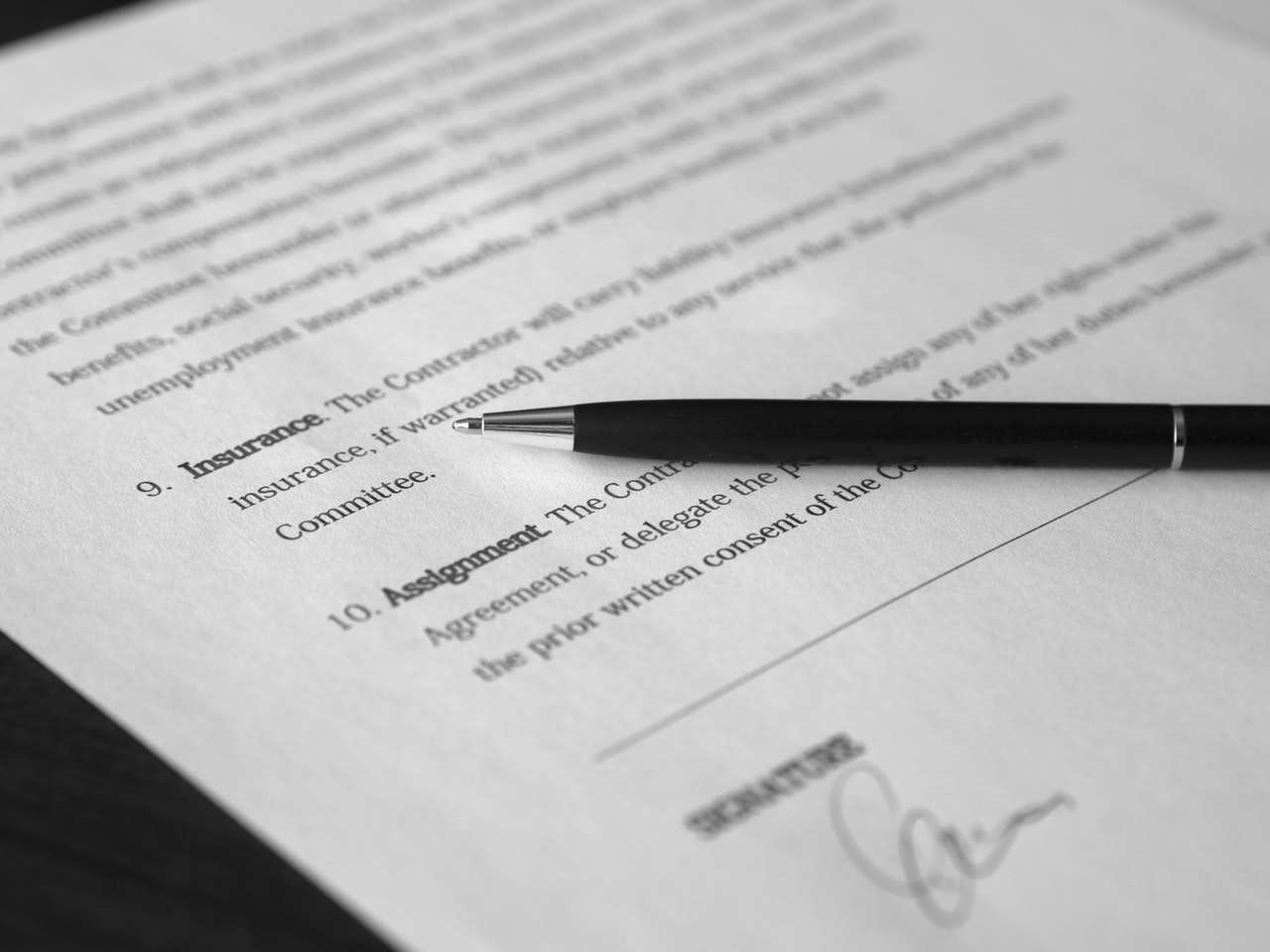 agreement-blur-business-close-up-261679-2